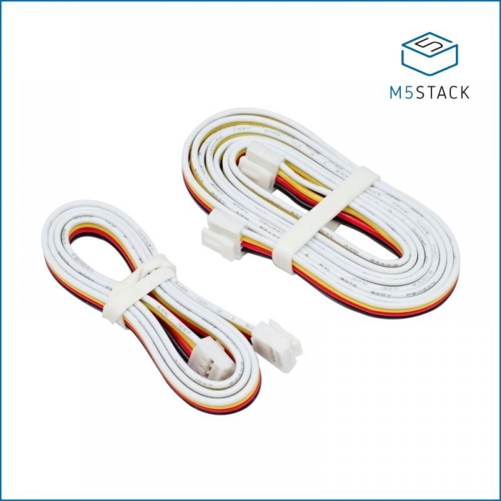 M5STACK Grove Kabel 200cm - 1 stuk