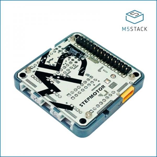 M5STACK Stappenmotor Module met DRV8825 - voor M5Core