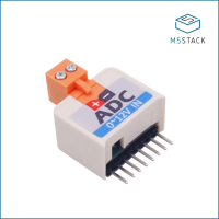 M5STACK ADC Hat - for M5StickC