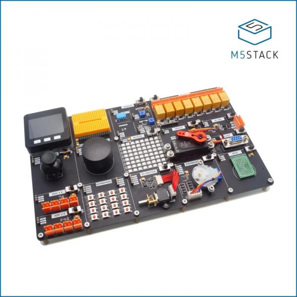 M5STACK Universal IOT Experiment Kit