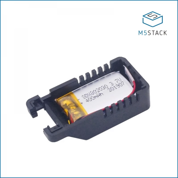 M5STACK Battery Base - for M5Camera