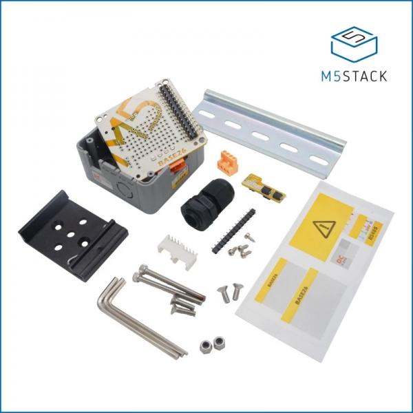M5STACK BASE26 - Prototype Board Module