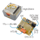 M5STACK PLC - Prototype Board Module
