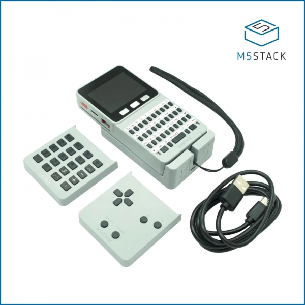M5STACK FACES Kit
