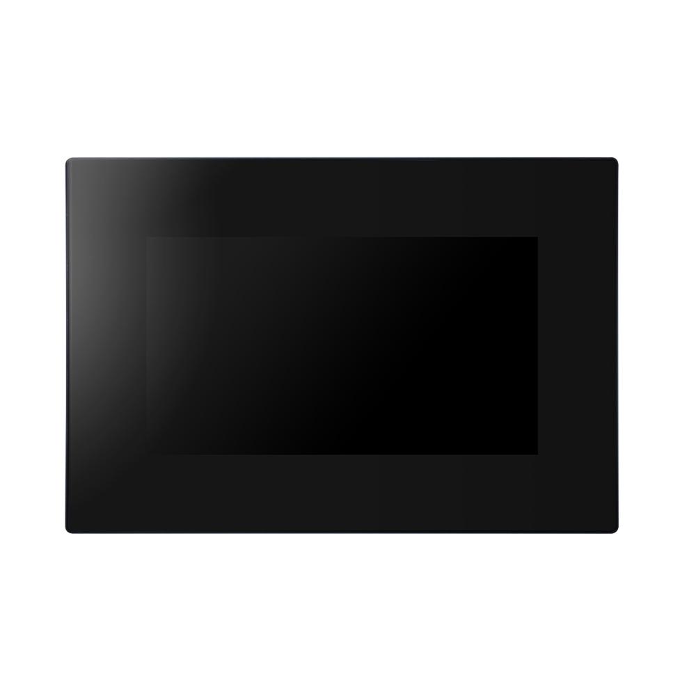 Nextion Intelligent NX8048P070 HMI Display 7 Inch 800x480 met Resistief Touchscreen en Behuizing