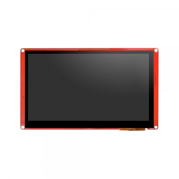 Nextion Intelligent NX8048P070 HMI Display 7 Inch 800x480 with Capacitive Touchscreen