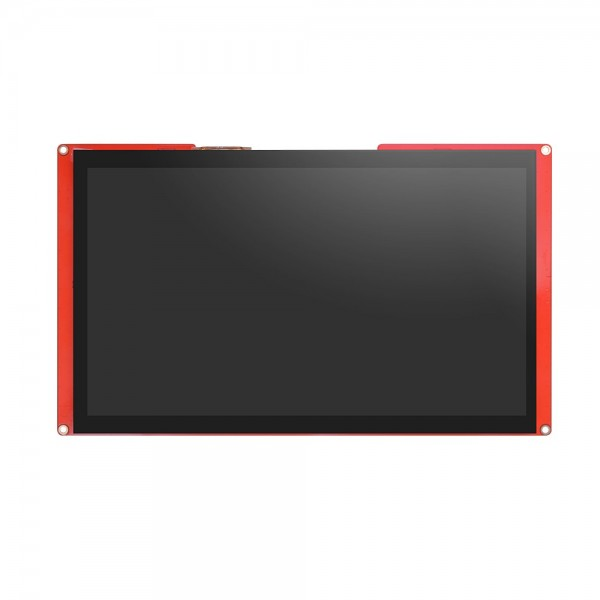 Nextion Intelligent NX1060P101 HMI Display 10 Inch 1024x600 with Capacitive Touchscreen