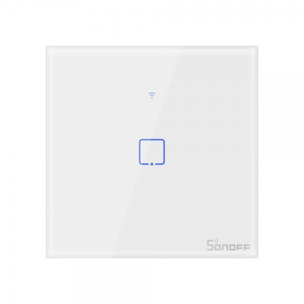 Sonoff T2 EU - 1 Switch - WiFi and 433Mhz RF