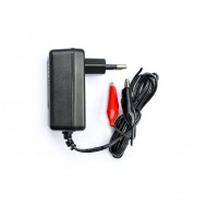 Cellevia Power Lead battery charger - 12V 1200mA