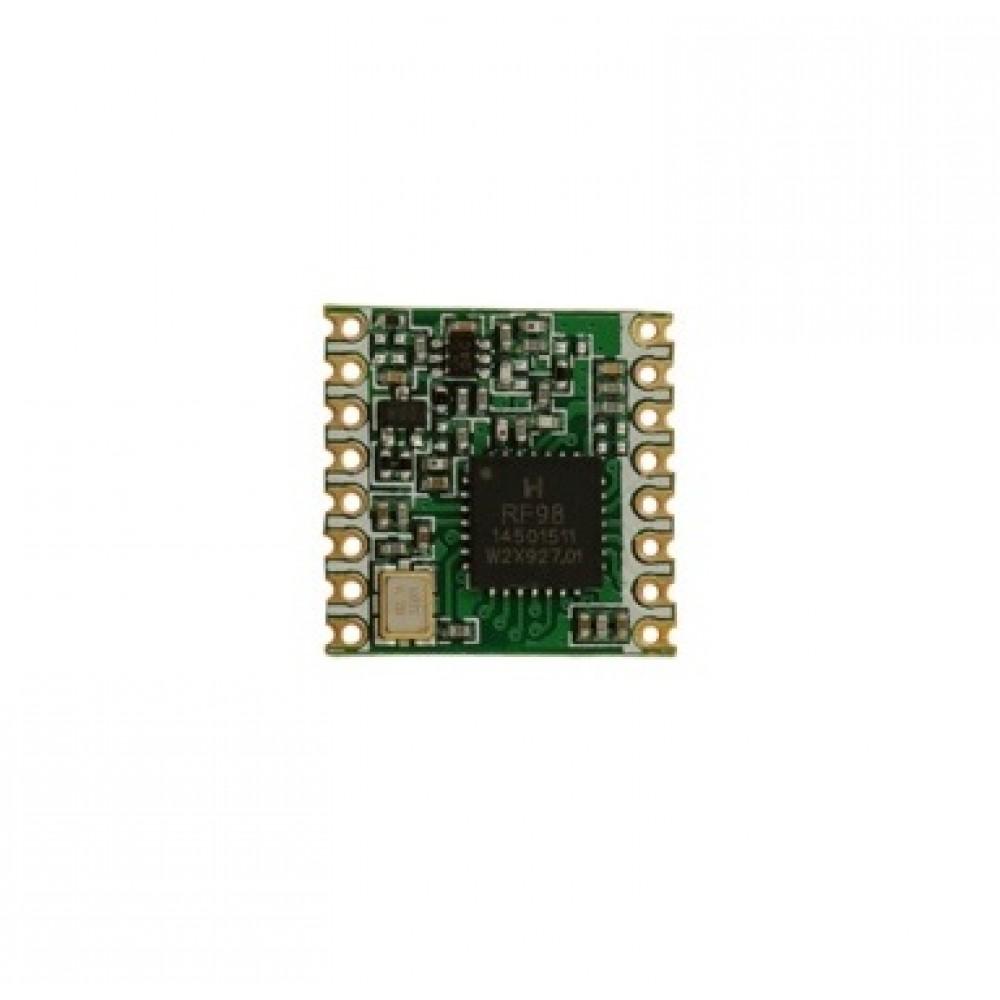 HopeRF RFM98W LoRa Module - 433Mhz