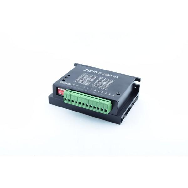 HY-DIV268N-5A TB6600 Stepper Motor Controller - 5A - 8-42V