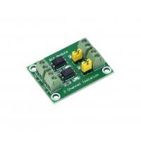 Optocoupler Isolation Module - 2 Channels