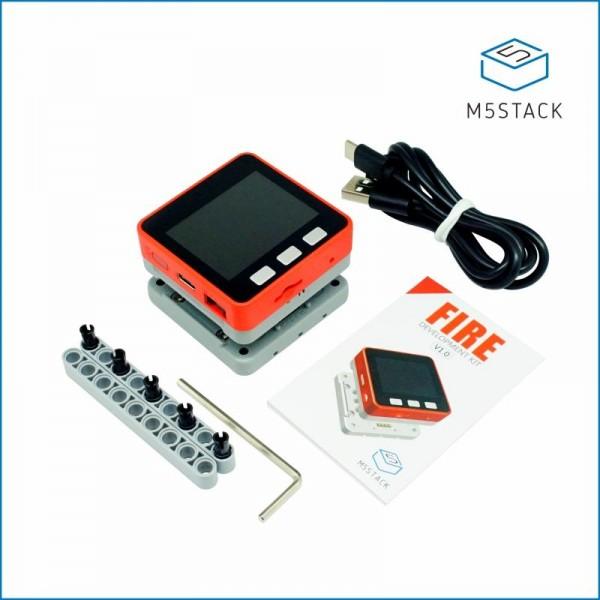 M5STACK FIRE IoT ESP32 Development Kit - PSRAM