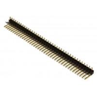 40 Pins header Male - 90 degrees