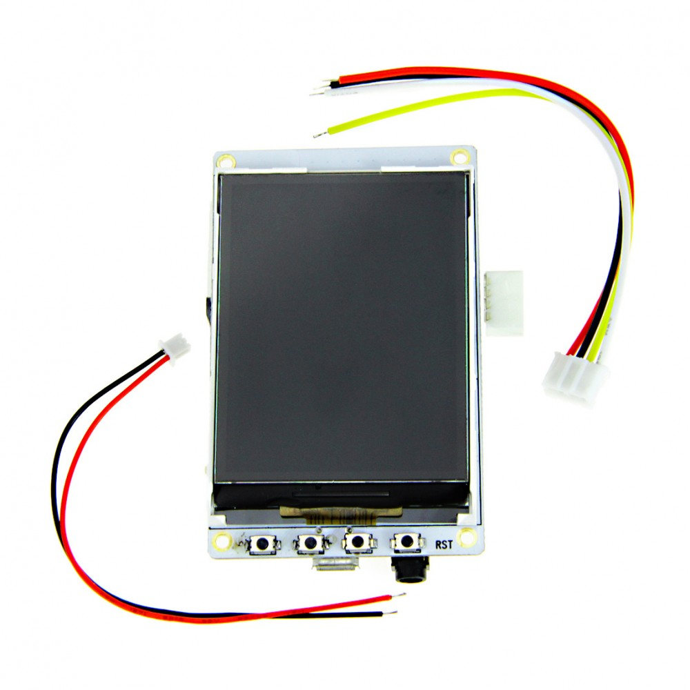 LilyGO TTGO Tm Music ESP32 - met 2.4 inch TFT Display