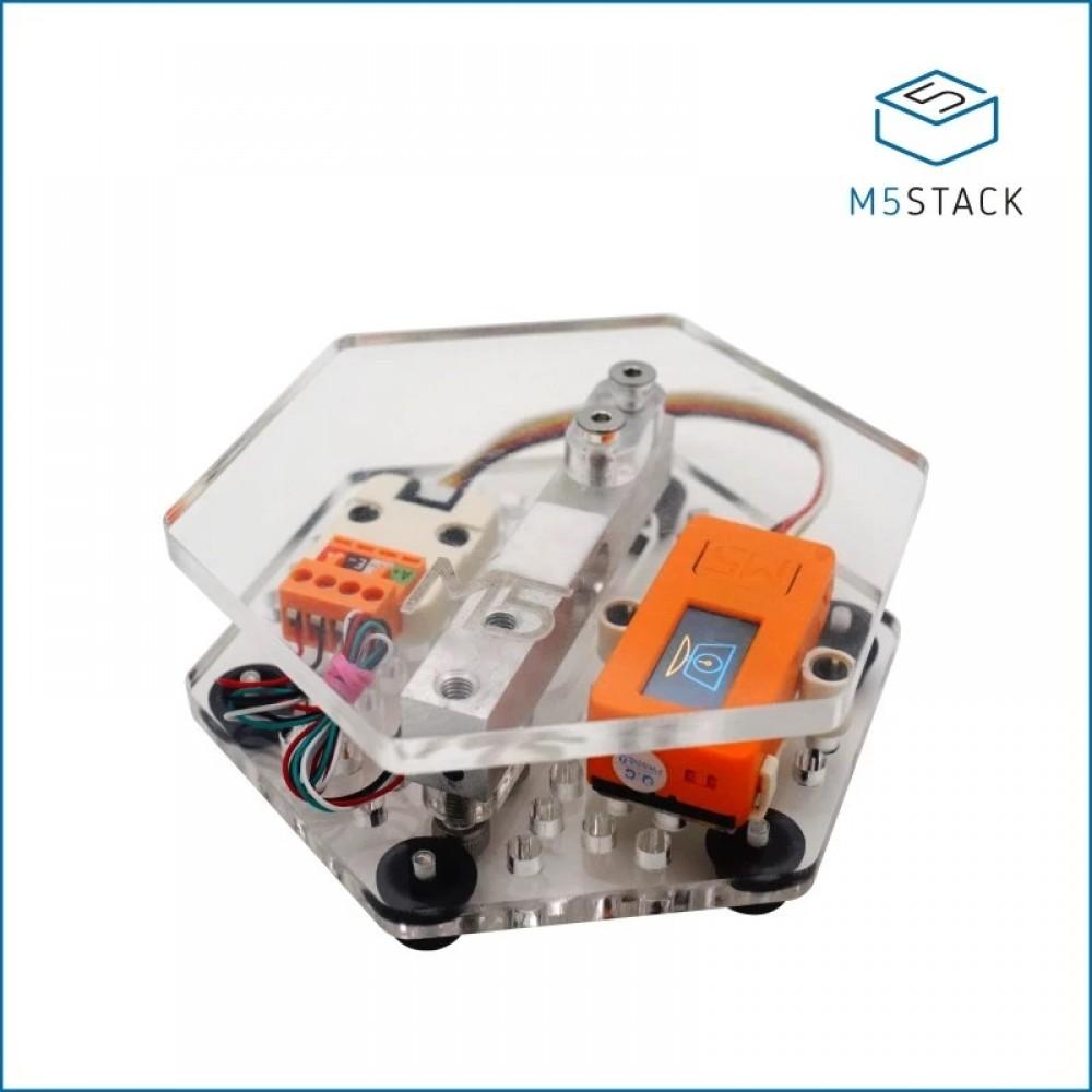 M5STACK M5SCALE DIY Kit - met M5StickC