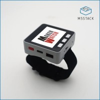 M5STACK Watch - Development Kit