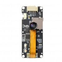 LilyGO TTGO T-Camera Plus ESP32 - Fisheye Camera Achterkant