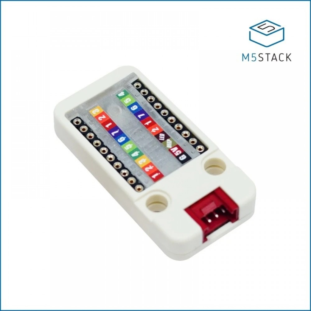 M5STACK Makey Unit - Capacitive Touch Module