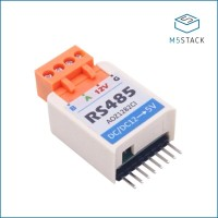 M5STACK RS485 Hat - TTL naar RS485 Converter - voor M5StickC