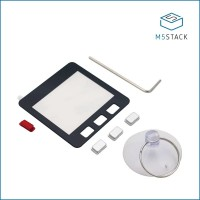 M5STACK Glass Panel Repair Kit - voor M5Core