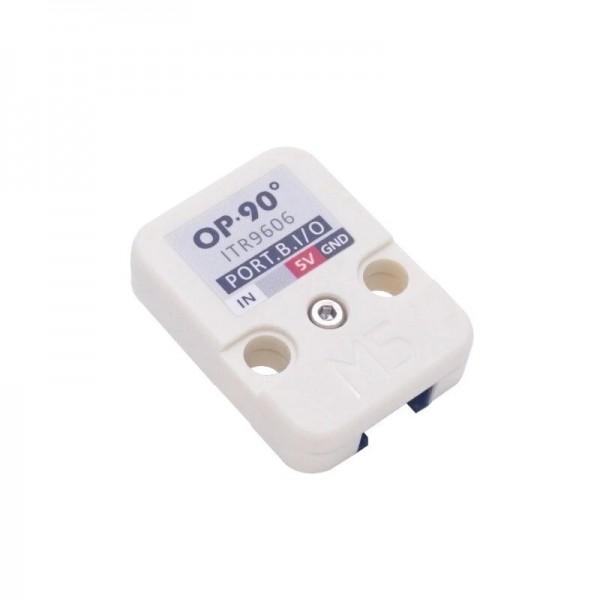 M5STACK OP90 Unit - Light Slot Sensor