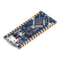 Arduino Nano Every - Separate Headers