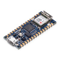 Arduino Nano 33 IoT - Separate Headers