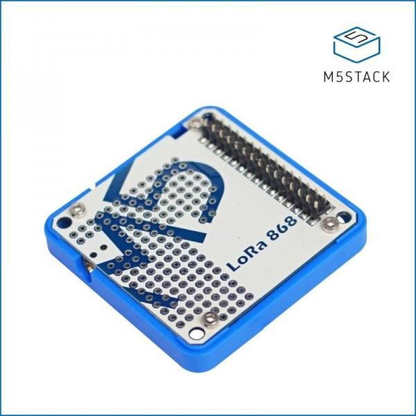 M5STACK LoRa868 Module - voor M5Core