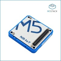 M5STACK NB-IoT Module - M5311 - for M5Core
