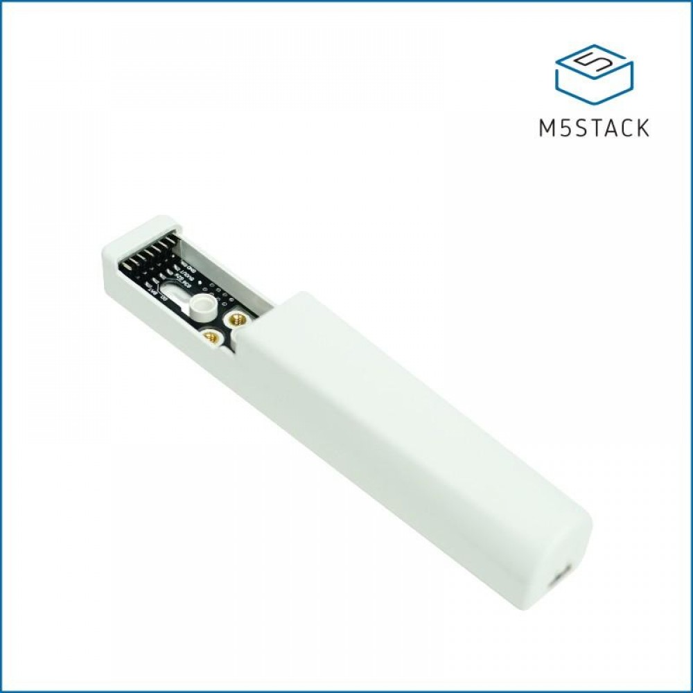 M5STACK 18650C Hat - voor M5StickC