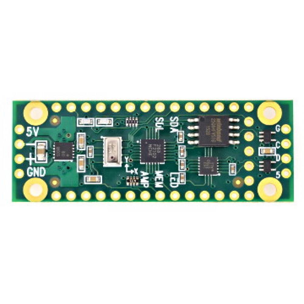 Teensy Prop Shield - met Bewegingssensoren