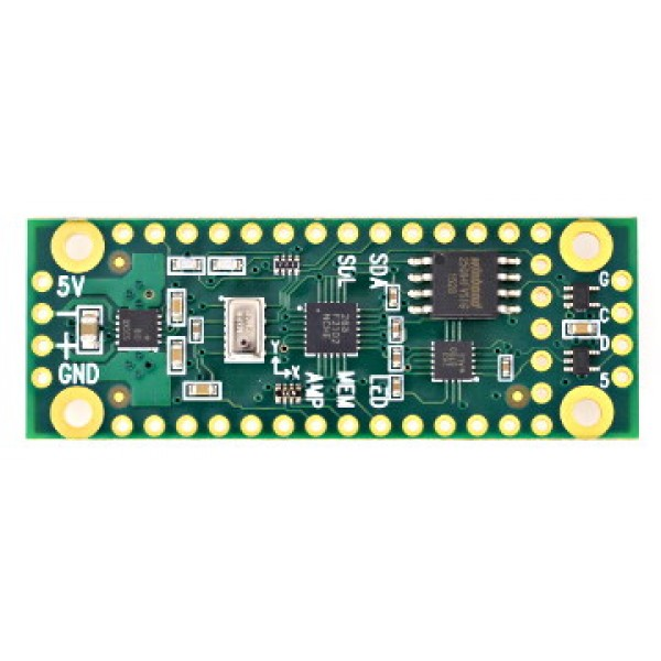 Teensy Prop Shield - with Motion Sensors