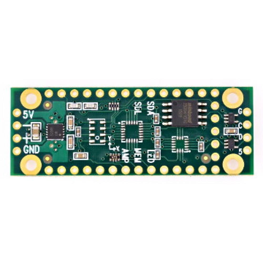 Teensy Prop Shield - zonder Bewegingssensoren