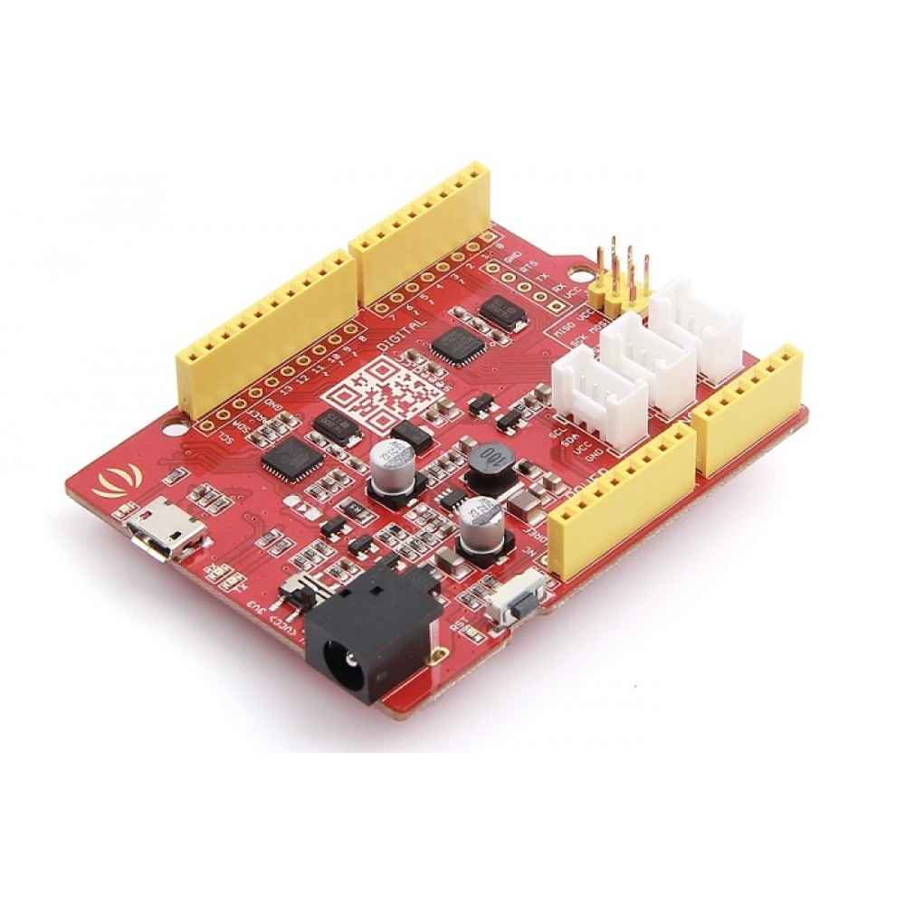 Seeed Studio Seeduino V4.2 - ATMega328P