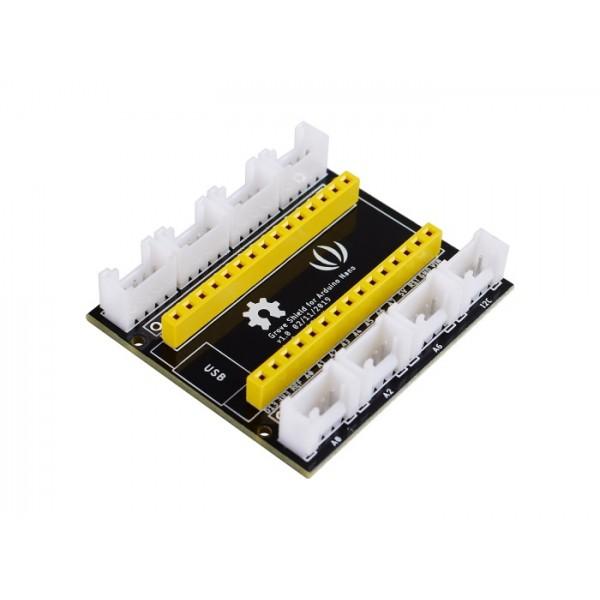 Seeed Studio Grove Shield for Arduino/Seeeduino Nano