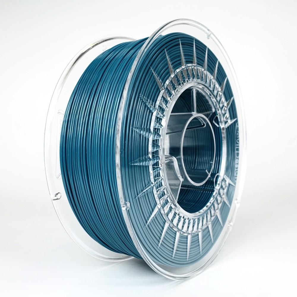 Devil Design PETG Filament 1.75mm - 1kg - Ocean Blue