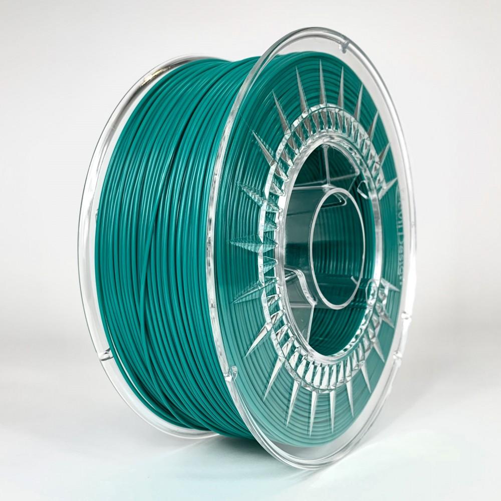 Devil Design PETG Filament 1.75mm - 1kg - Emerald Green