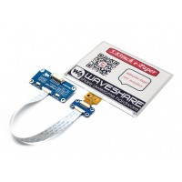 Waveshare 5.83 inch SPI E-Ink E-Paper (B) Display - 3 Colors