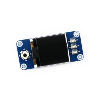 Waveshare 1.44 inch SPI TFT-LCD Display 128*128 pixels - Raspberry Pi Compatible