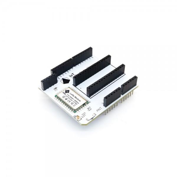 Pi Supply IoT LoRa Node Shield for Arduino - 868MHz-915MHz