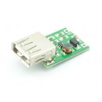 USB DC-DC converter 600mA