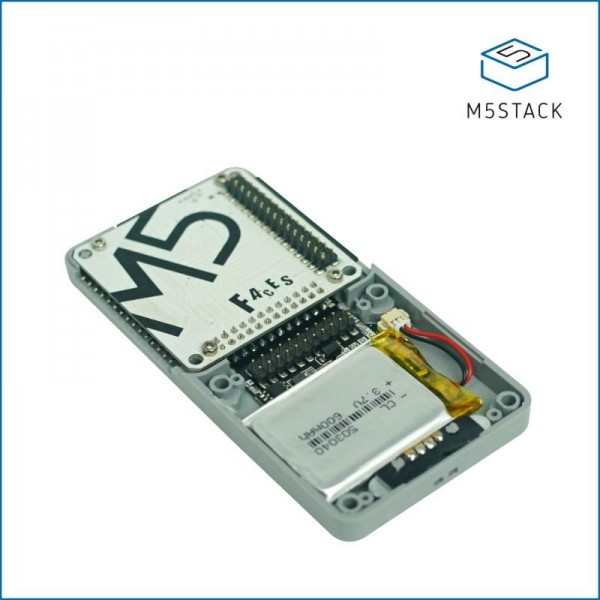M5STACK FACES Bottom Board - voor M5Core