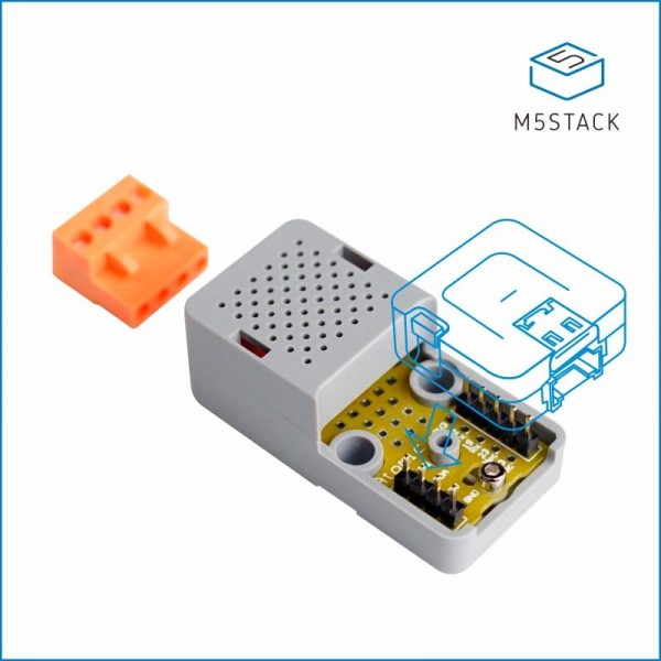 M5STACK ATOMIC Proto Kit - voor M5ATOM serie