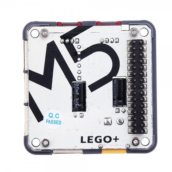 M5STACK LEGO+ Module - 4 Channel DC Motor Driver - for M5Core