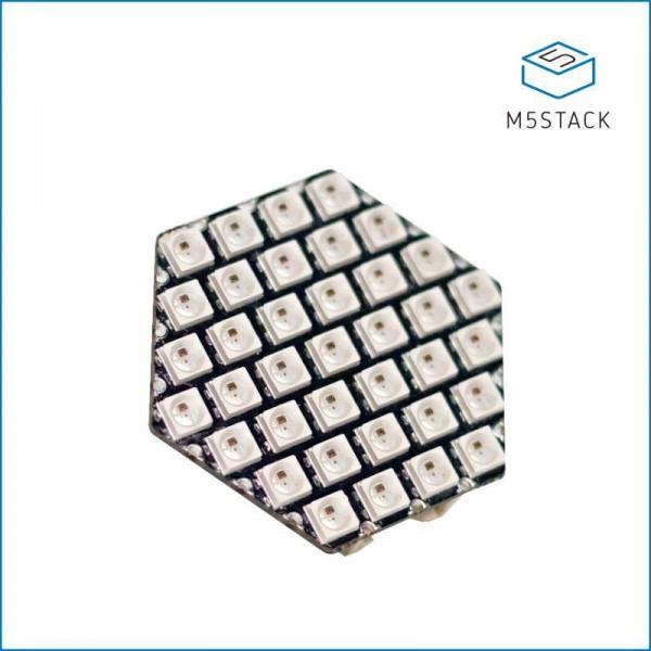 M5STACK HEX Unit - RGB LED Board