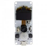 LilyGO TTGO T-Camera Mic ESP32 - Fisheye