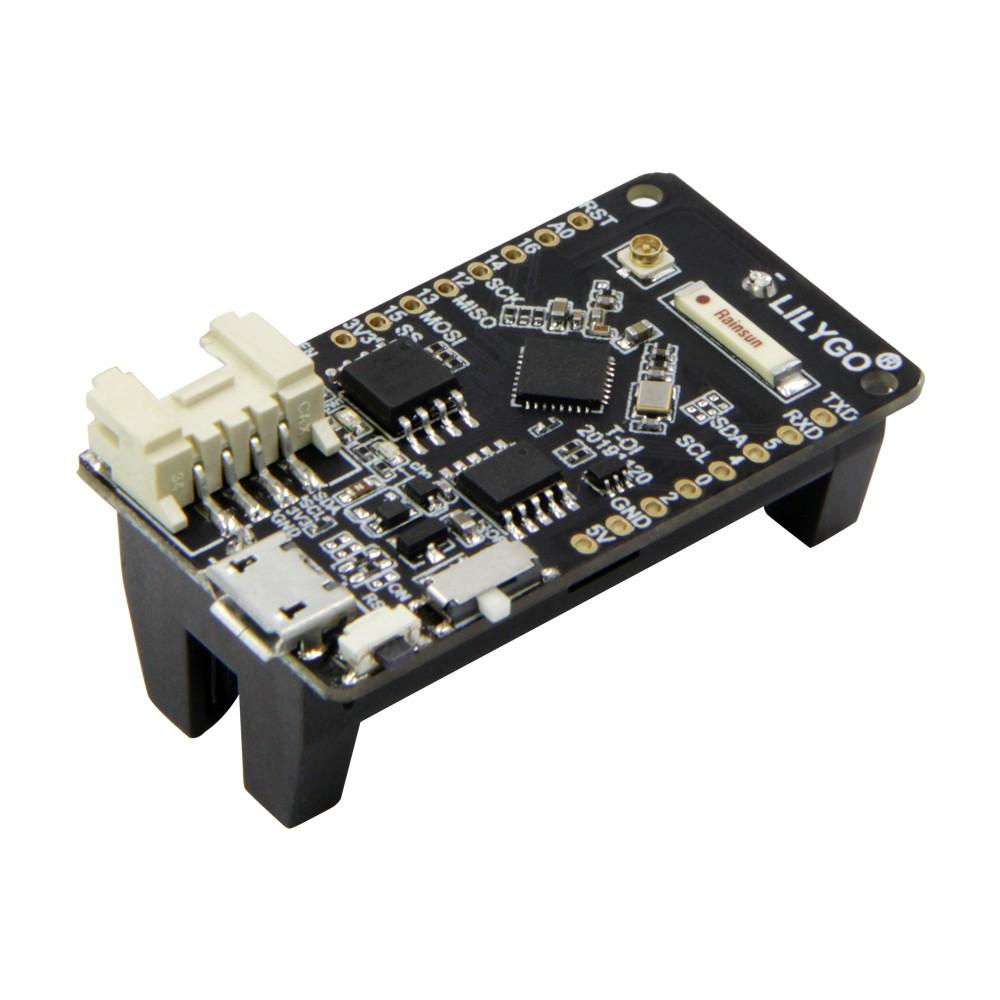 LilyGO TTGO T-OI - ESP8266 - D1 Mini Compatible
