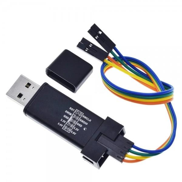 ST-LINK V2 - STM8/STM32 - Compatible