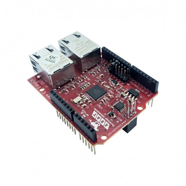 EasyCAT EtherCat Shield - for Arduino
